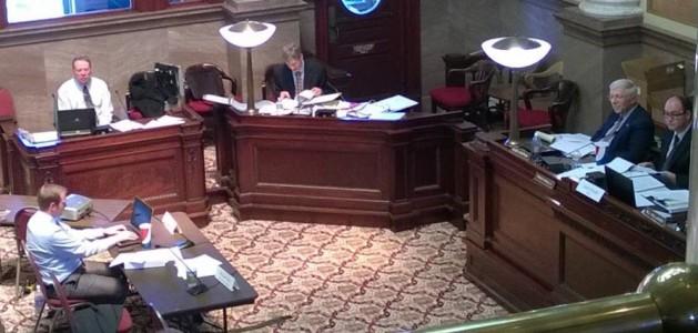 Gary Dorris to provide expert testimony on behalf of NorthWestern Energy to the Montana Public Service Commission